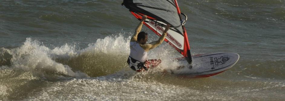 Vietnam windsurf