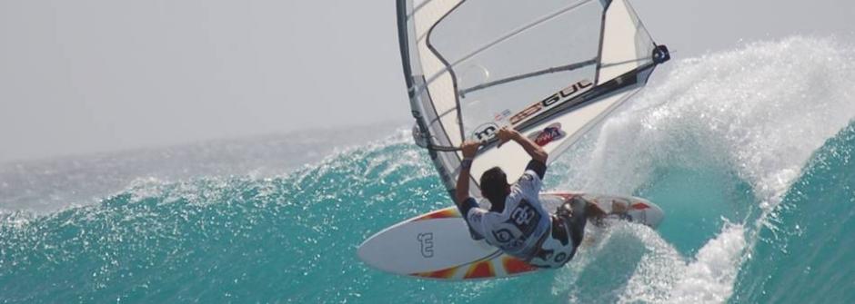 Cabo Verde Sal windsurf