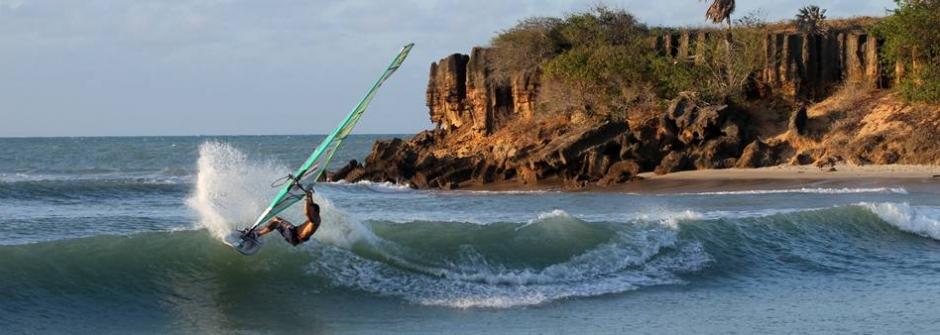 San Miguel de Gostoso windsurf