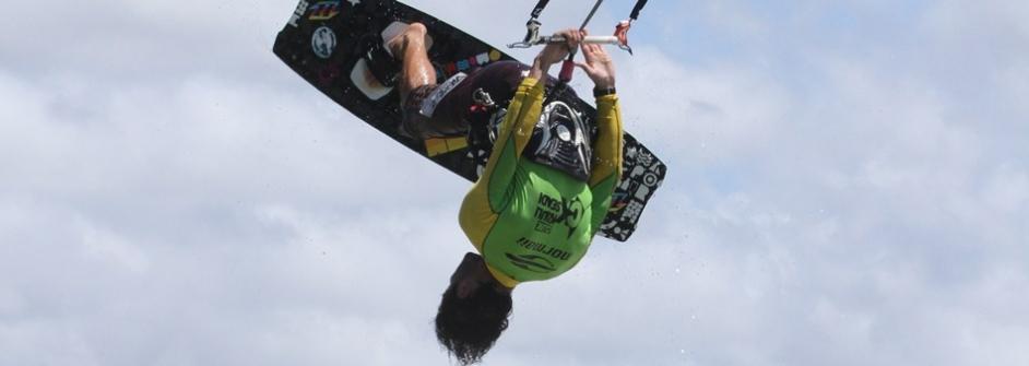 San Miguel de Gostoso kitesurf