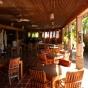 Kariwak Village. Restaurante